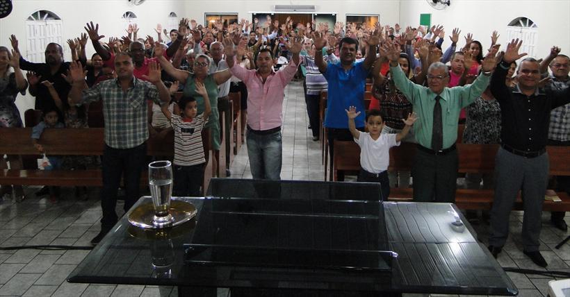 II Igreja Batista em Pedro Canário