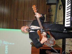 Reverendo Rosther Guimarães Lopes (Brasília)