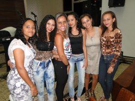 Irmãs Cachoeirinha de Itáunas.