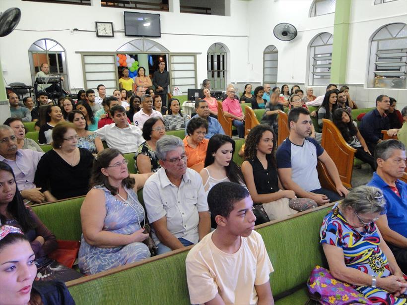 Igreja Batista de Arariguaba