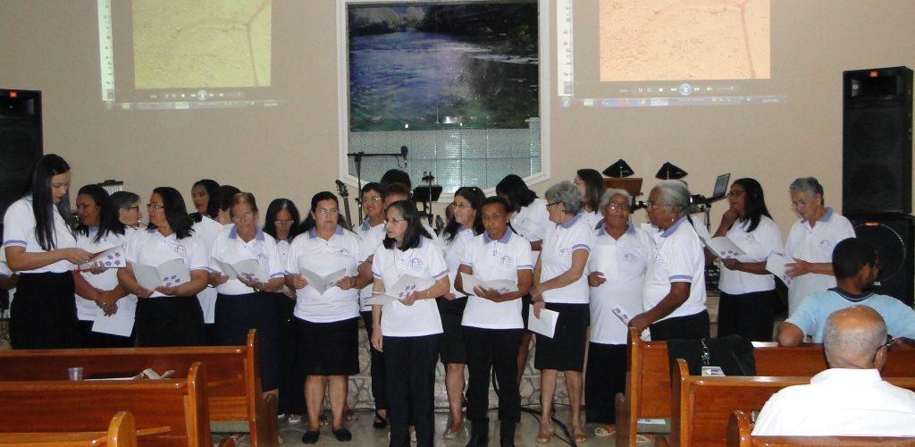 MCM_ Igreja Batista em Taparuba